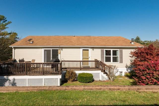 23 Headlands Dr, Plymouth, MA 02360 (MLS #72748771) :: Walker Residential Team