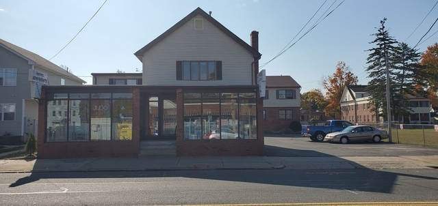 233-237 Main Street, Springfield, MA 01151 (MLS #72748779) :: NRG Real Estate Services, Inc.