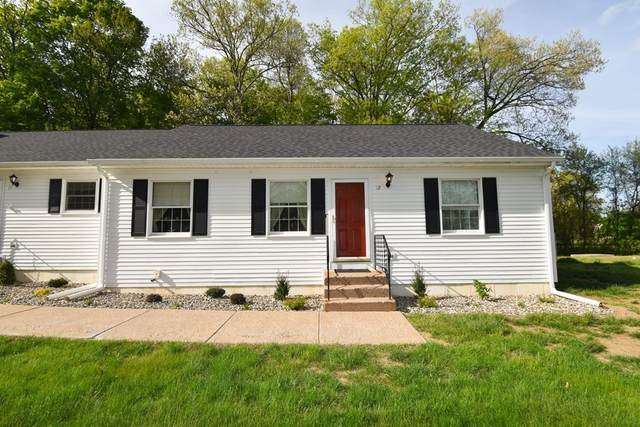 12 Rosewood Ln #12, Southwick, MA 01077 (MLS #72748816) :: Anytime Realty