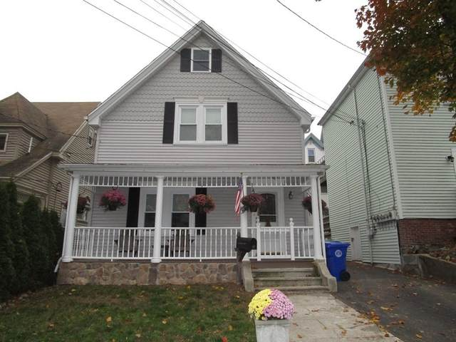 44 Blanchard St, Rockland, MA 02370 (MLS #72748817) :: Anytime Realty
