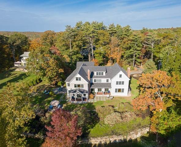 24 University Lane, Manchester, MA 01944 (MLS #72748818) :: Anytime Realty
