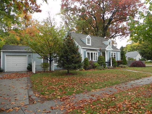 30 Arden St, Springfield, MA 01118 (MLS #72748834) :: Anytime Realty