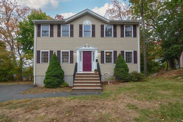 57 Chandler Rd, Malden, MA 02148 (MLS #72748836) :: Westcott Properties