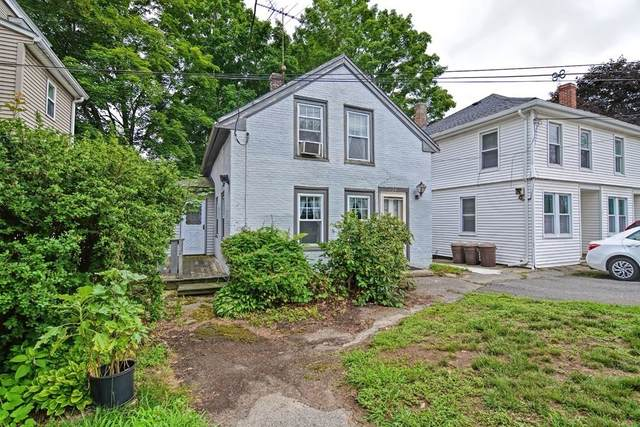 124 Main, Upton, MA 01568 (MLS #72748843) :: EXIT Cape Realty