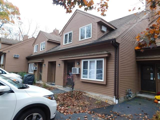 8 Casablanca Ct #8, Haverhill, MA 01832 (MLS #72748847) :: Anytime Realty