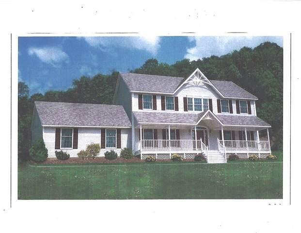 18 Pond Brook Rd Lot 1, Huntington, MA 01050 (MLS #72748884) :: Berkshire Hathaway HomeServices Warren Residential