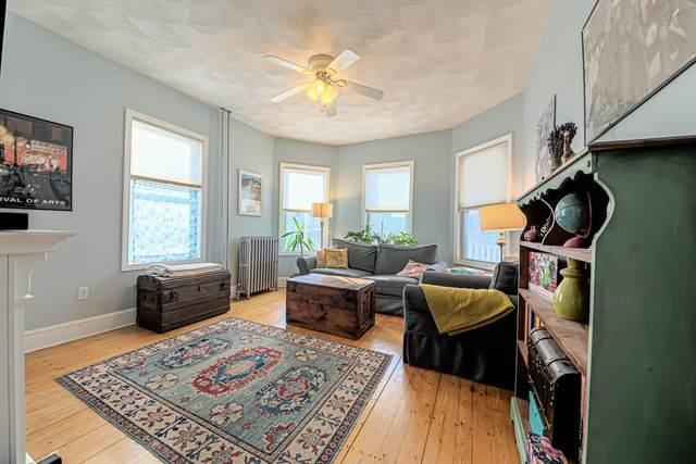 73 Wenham St #1, Boston, MA 02130 (MLS #72748946) :: Berkshire Hathaway HomeServices Warren Residential