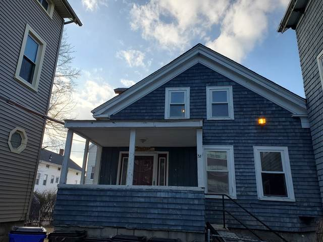 53 Whipple St, Fall River, MA 02721 (MLS #72748967) :: Welchman Real Estate Group