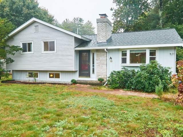 15 Pinewood Avenue, Sudbury, MA 01776 (MLS #72748976) :: Cheri Amour Real Estate Group