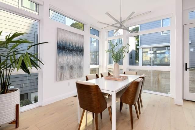 16 Norfolk Court #16, Cambridge, MA 02139 (MLS #72748978) :: Zack Harwood Real Estate | Berkshire Hathaway HomeServices Warren Residential