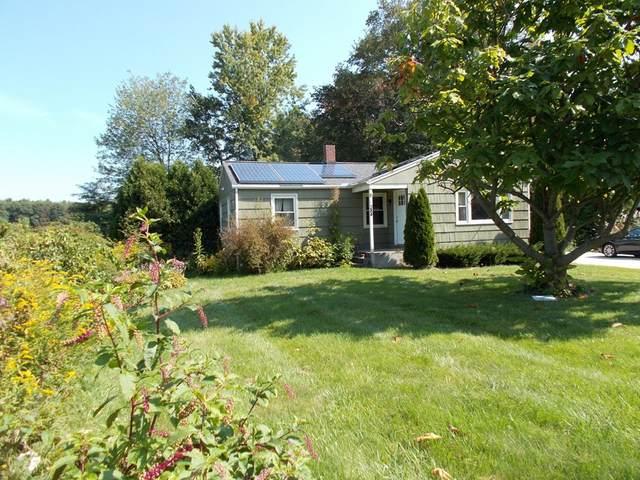 35 Westwood Terrace, Northampton, MA 01062 (MLS #72749010) :: Berkshire Hathaway HomeServices Warren Residential