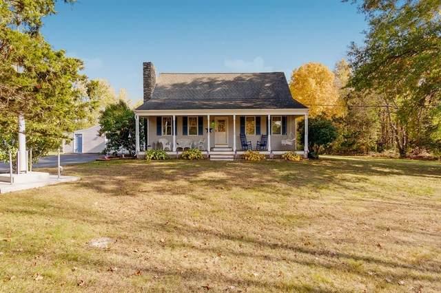 2499 Chestnut Street, Dighton, MA 02764 (MLS #72749024) :: Welchman Real Estate Group