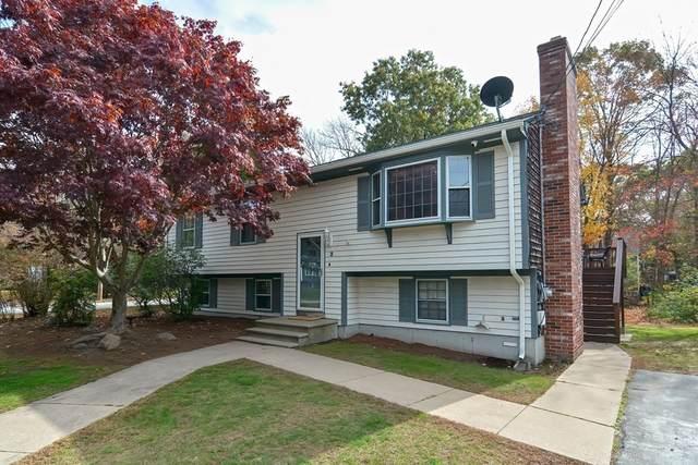 2 Glen Eagle Circle, Attleboro, MA 02703 (MLS #72749033) :: Welchman Real Estate Group