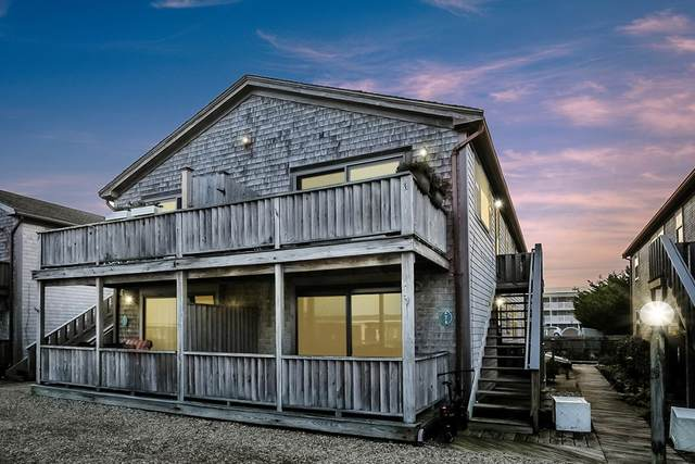945 Commercial St 7D, Provincetown, MA 02657 (MLS #72749035) :: Welchman Real Estate Group