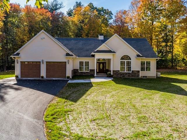 99 Mapleshade, East Longmeadow, MA 01028 (MLS #72749083) :: NRG Real Estate Services, Inc.