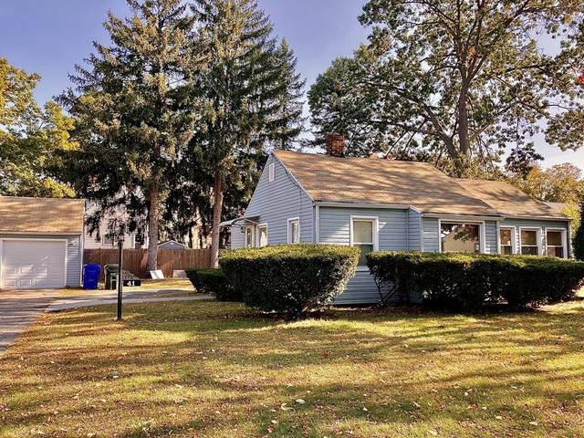 41 Davis St, Springfield, MA 01104 (MLS #72749089) :: Welchman Real Estate Group