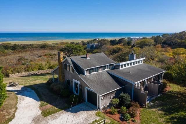 9 Nauset Rd, Orleans, MA 02653 (MLS #72749091) :: Kinlin Grover Real Estate