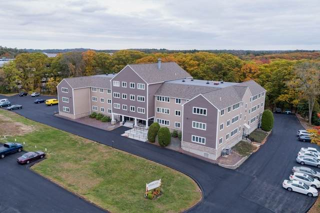 38 Dunham Rd #209, Beverly, MA 01915 (MLS #72749099) :: Welchman Real Estate Group