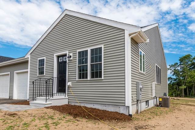 00 Blissful Meadow Dr. #24, Plymouth, MA 02360 (MLS #72749105) :: revolv