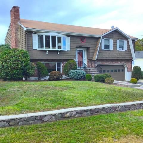 25 Country Club Road, Stoneham, MA 02180 (MLS #72749114) :: Cosmopolitan Real Estate Inc.