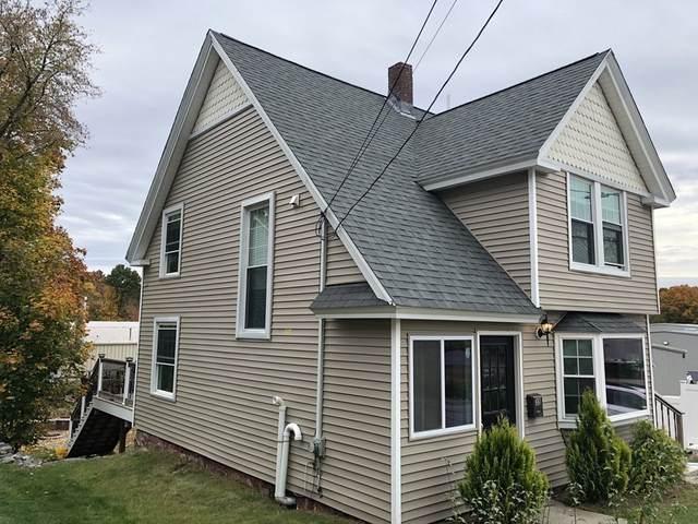 38 Brook St, Marlborough, MA 01752 (MLS #72749121) :: Welchman Real Estate Group