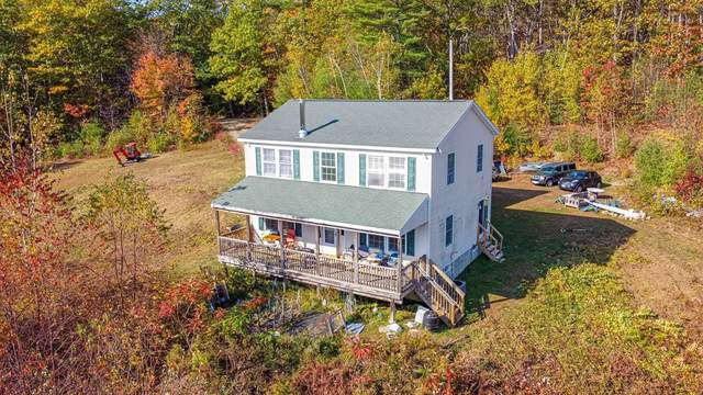 60 Bliss Hill Rd, Royalston, MA 01368 (MLS #72749122) :: Welchman Real Estate Group