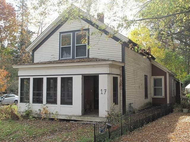 17 Fort St, Northampton, MA 01060 (MLS #72749127) :: Berkshire Hathaway HomeServices Warren Residential