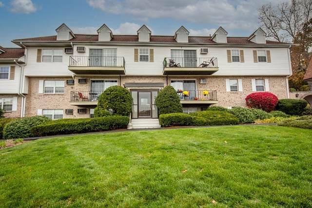 2 Williamsburg Ct #2, Shrewsbury, MA 01545 (MLS #72749128) :: Welchman Real Estate Group
