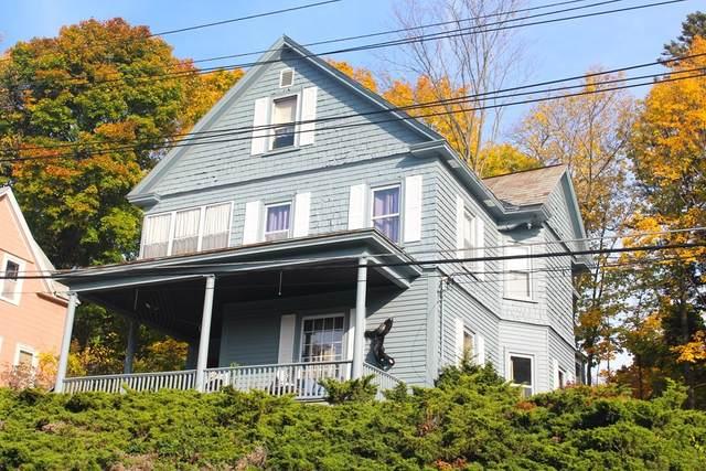 51 Longwood Avenue, Fitchburg, MA 01420 (MLS #72749130) :: Welchman Real Estate Group