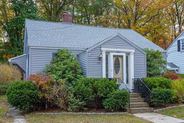 170 Ellis Street, Fitchburg, MA 01420 (MLS #72749133) :: Welchman Real Estate Group