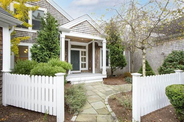 10 Henloe Grn #10, Plymouth, MA 02360 (MLS #72749135) :: Kinlin Grover Real Estate