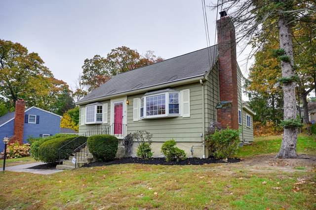 55 Macon Rd, Burlington, MA 01803 (MLS #72749137) :: Welchman Real Estate Group