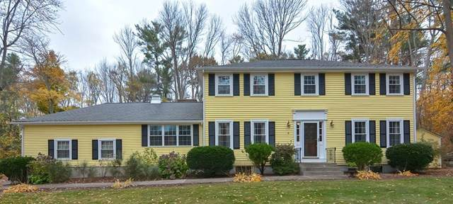 6 Stilwell Ave, Norfolk, MA 02056 (MLS #72749139) :: Welchman Real Estate Group