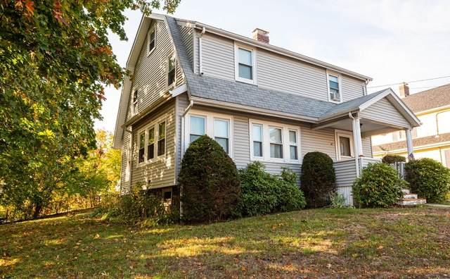 49 Magnolia Ave, Lynn, MA 01904 (MLS #72749140) :: Welchman Real Estate Group