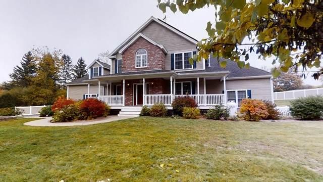 161 Leominster Rd, Lunenburg, MA 01462 (MLS #72749143) :: Welchman Real Estate Group