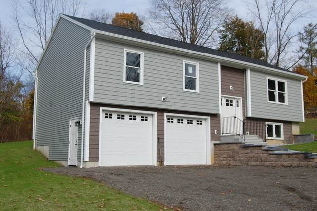 13 Cushing St., North Brookfield, MA 01535 (MLS #72749145) :: Welchman Real Estate Group