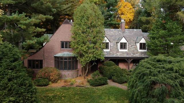 27 Westwood Dr, Worcester, MA 01609 (MLS #72749147) :: EXIT Cape Realty
