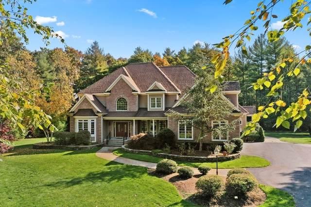 9 Fuller Dr, Norton, MA 02766 (MLS #72749149) :: Welchman Real Estate Group