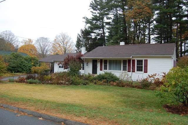 656 Main St., Warren, MA 01083 (MLS #72749157) :: Welchman Real Estate Group