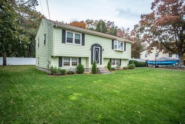 77 Eldridge, North Attleboro, MA 02760 (MLS #72749176) :: Welchman Real Estate Group