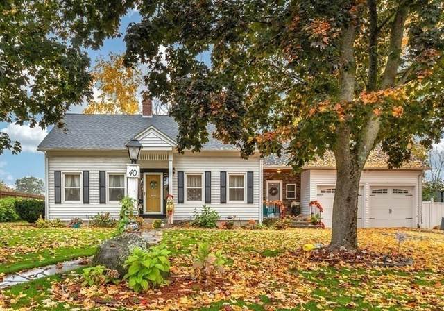 40 Rivercliff Rd, Lowell, MA 01852 (MLS #72749178) :: Welchman Real Estate Group