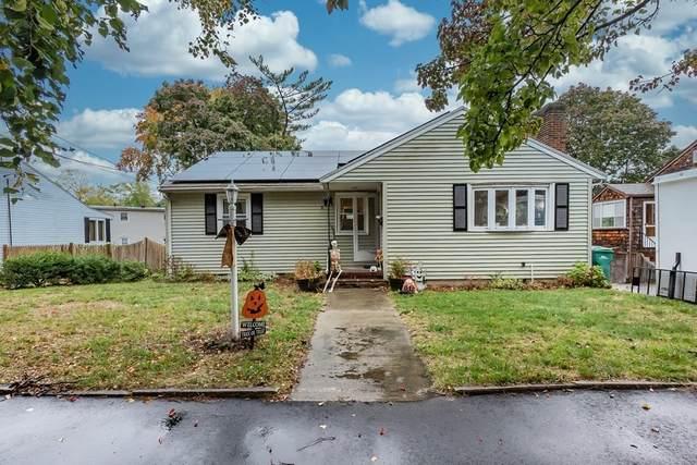 8 Meadow Brook Rd, Lynn, MA 01905 (MLS #72749180) :: Welchman Real Estate Group