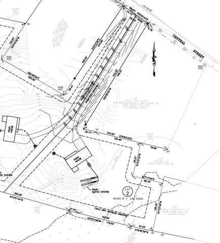 LOT 2 Central Street, Milford, MA 01757 (MLS #72749185) :: Welchman Real Estate Group