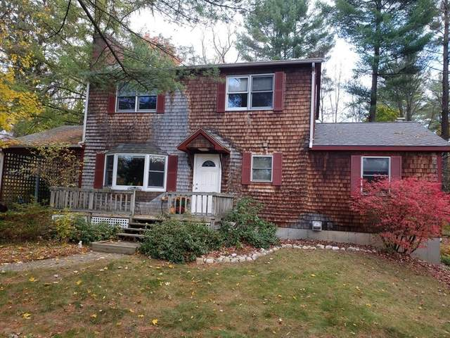 30 Ward St, Amherst, MA 01002 (MLS #72749189) :: NRG Real Estate Services, Inc.