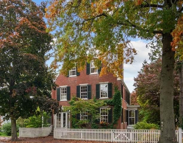 90 High St, Newburyport, MA 01950 (MLS #72749190) :: Welchman Real Estate Group