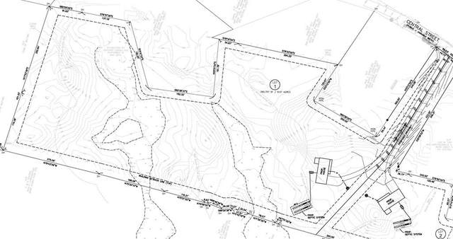 LOT 1 Central Street, Milford, MA 01757 (MLS #72749196) :: Boylston Realty Group