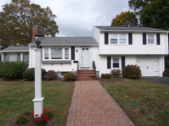 104 Holmes Street, Braintree, MA 02184 (MLS #72749203) :: Boylston Realty Group