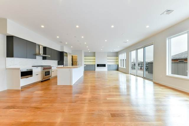 533 East Second Ph, Boston, MA 02186 (MLS #72749236) :: The Gillach Group