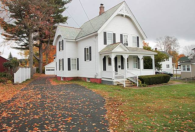 91 N Main St, East Longmeadow, MA 01028 (MLS #72749255) :: NRG Real Estate Services, Inc.
