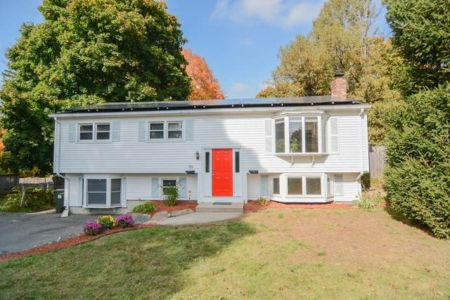 86 Essex St, Marlborough, MA 01752 (MLS #72749266) :: Revolution Realty